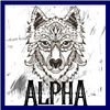 ALPHA Luxury Perfume Oil- Dark Chocolate, Burnt Caramel, Bourbon Vanilla, Sandalwood