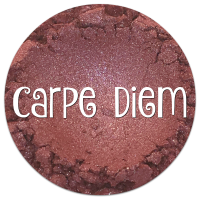 CARPE DIEM UltraLuxe™ Mineral Eye Shadow