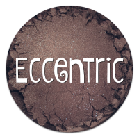 ECCENTRIC UltraLuxe™ Mineral Eye Shadow
