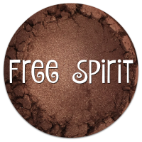 FREE SPIRIT UltraLuxe™ Mineral Eye Shadow