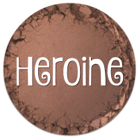 HEROINE UltraLuxe™ Mineral Eye Shadow