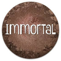 IMMORTAL UltraLuxe™ Mineral Eye Shadow