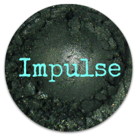 IMPULSE UltraLuxe™ Mineral Eye Shadow