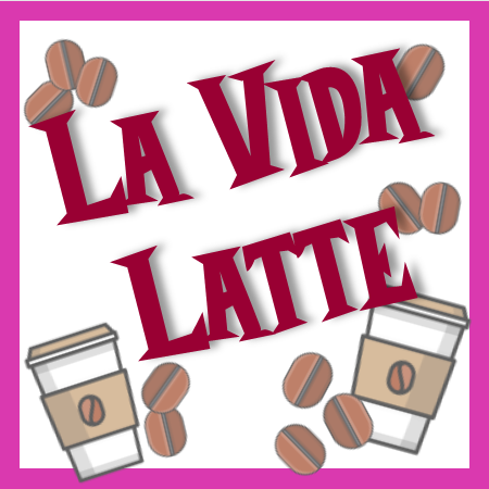 LA VIDA LATTE UltraBalm™ Lip Balm- Dark Roast Espresso, Milk