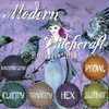 MODERN WITCHCRAFT Collection UltraLuxe™ Mineral Eye Shadow