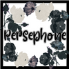 PERSEPHONE Luxury Perfume Oil- Spiced Apples, Bonfire, Brown Sugar, Peppercorn, Amber