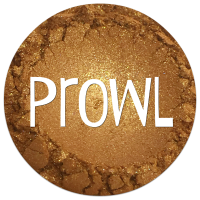 PROWL UltraLuxe™ Mineral Eye Shadow