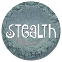 STEALTH UltraLuxe™ Mineral Eye Shadow