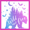 WILD & FREE Luxury Perfume Oil- Blood Orange, Tobacco, Wild Honey, Spice
