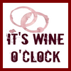 WINE O'CLOCK Luxury Perfume Oil- Merlot, Cabernet, Berries, Musk