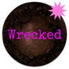 WRECKED UltraLuxe™ Mineral Eye Shadow