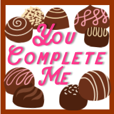 YOU COMPLETE ME UltraBalm™ Lip Balm- Chocolate Cupcake, Cocoa Liquor