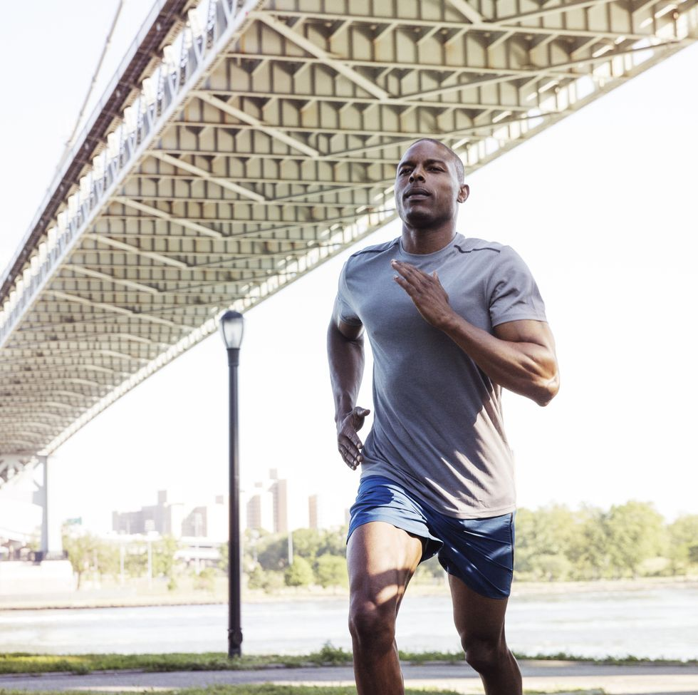 This Beginner Running Program Has Stood the Test of Time