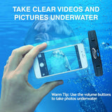 Copy of (3-Pack) AiRunTech Waterproof Case