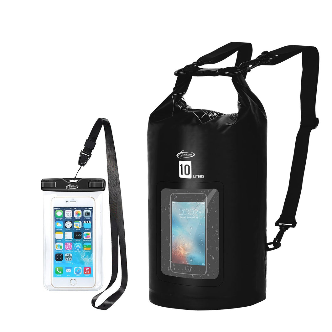 AiRunTech Waterproof Dry Bag