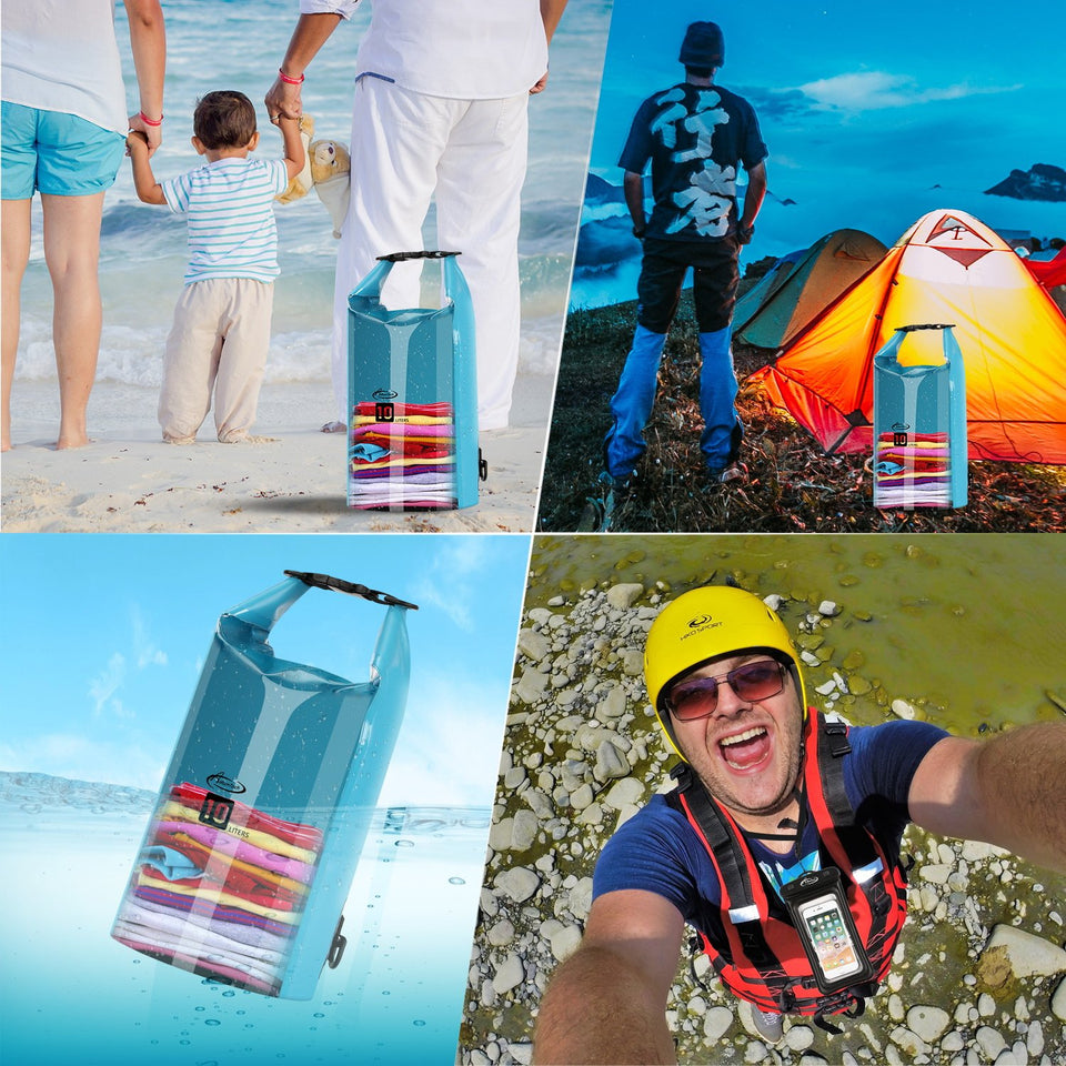 AiRunTech Floatable Waterproof Case