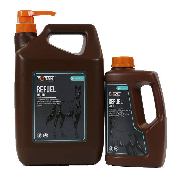 Refuel Liquid