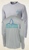 Long Sleeve Activewear - Classic Logo