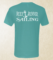 Short Sleeve Tee - Anchor Logo