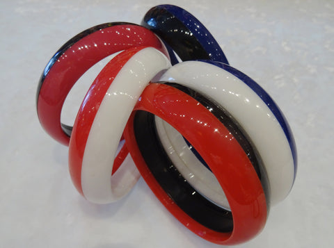 New Wave Bangle