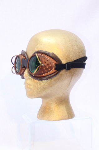 Mad Scientist Goggles
