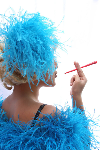 "6"" Cigarette Holder"