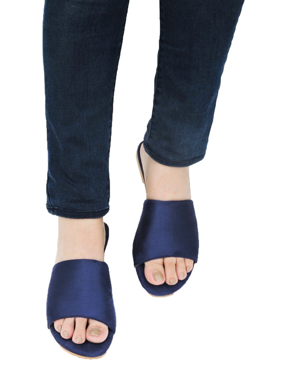 Leisure Slide Blue
