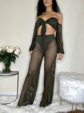 Load image into Gallery viewer, Bianca Fishnet Set - Shop Taylor Boutique