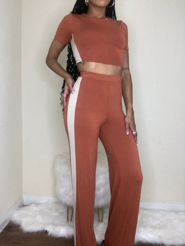 Stassie Pant Set - Shop Taylor Boutique