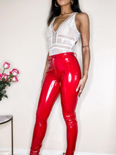 Load image into Gallery viewer, Rhi Rhi Leather Pants
