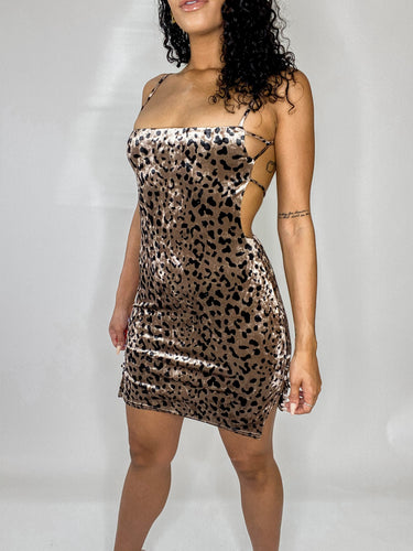 Kenia Mini Dress