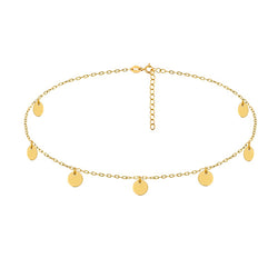 choker-supernova-mini-gold