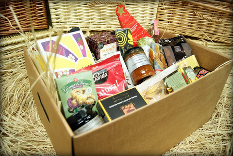 Luxury Fine Food Hamper