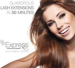 30% Off La La Express Lashes