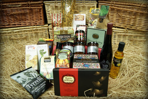 Lavish Fine Food Hamper