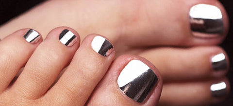 25% Off Minx Pedicure