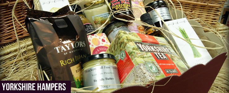 YORKSHIRE HAMPERS