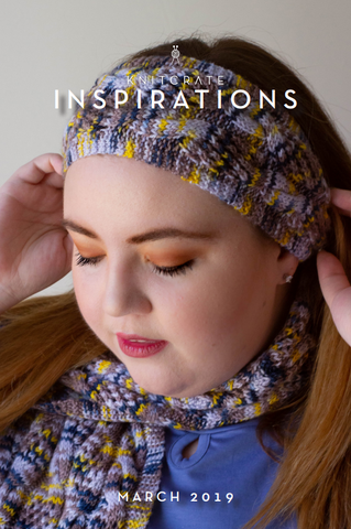 Download the March e-book on Ravelry