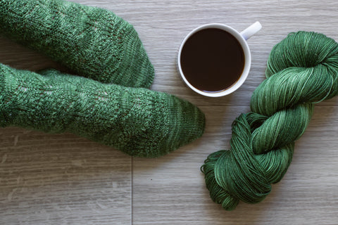 Download Treeometry on Ravelry