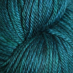 Knitologie Worsted Silk in Verdant