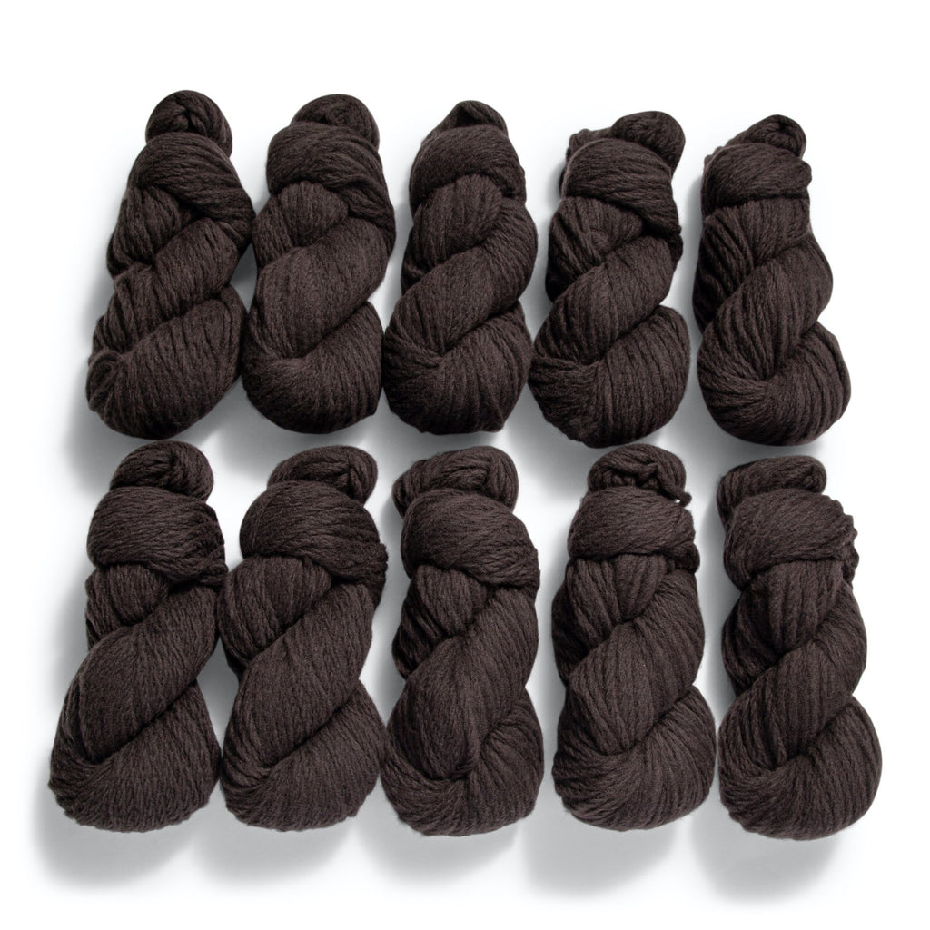 10-Pack of URU.YARN Chonk in Shiraz in the City