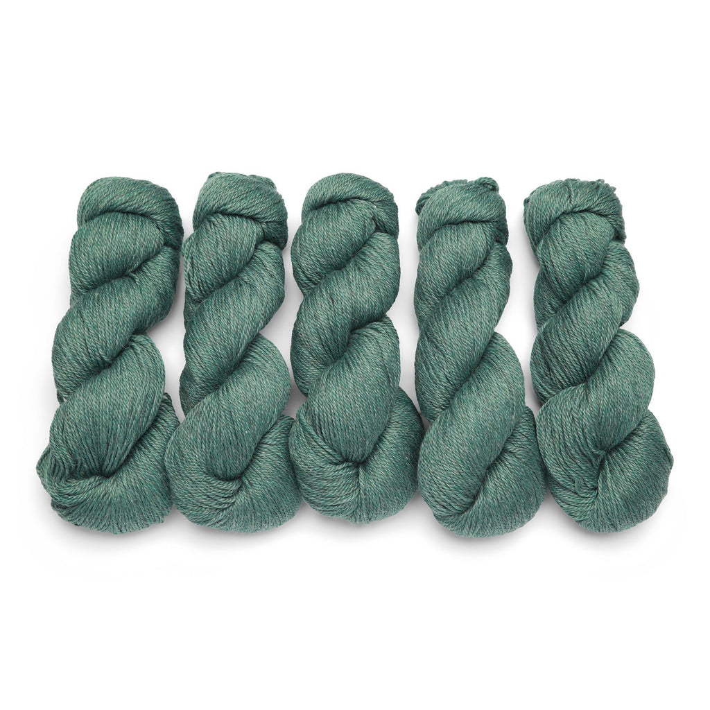 5 Pack of Audine Wools Calm in Reflection