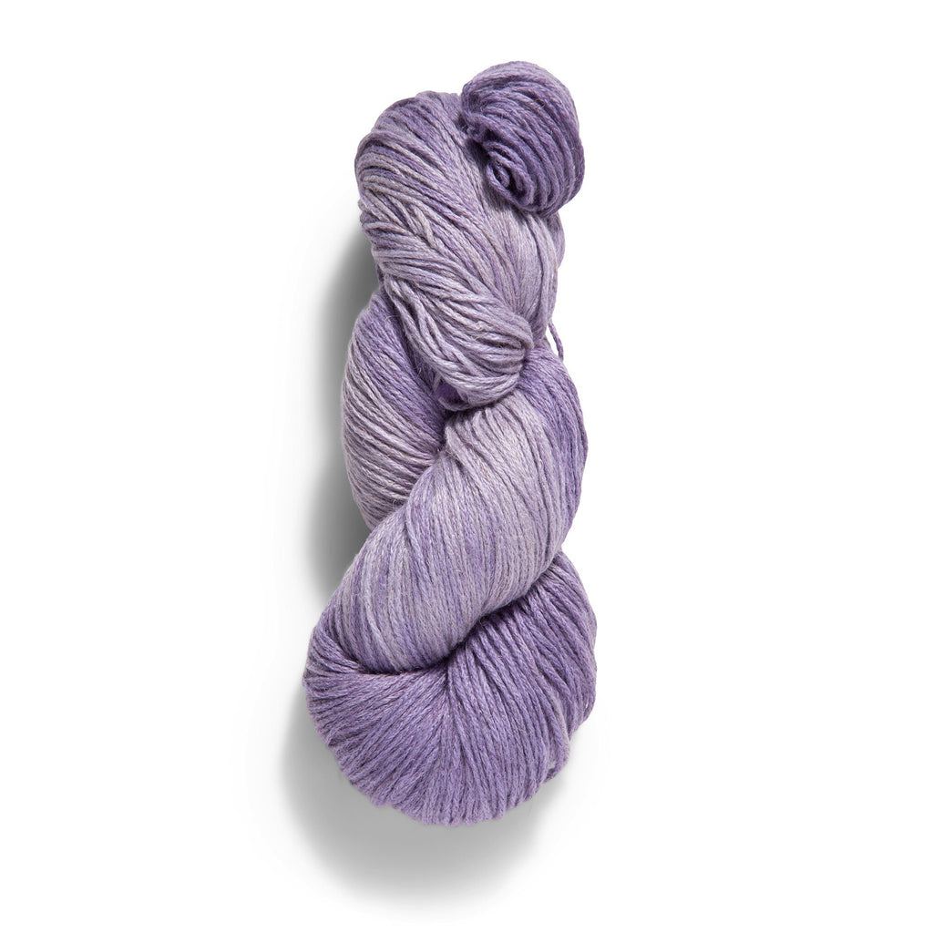 Audine Wools Interlock in Haze