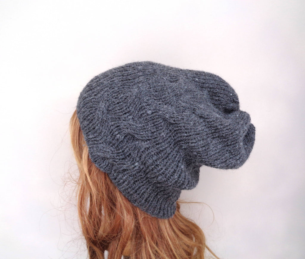 Barry Slouch Hat