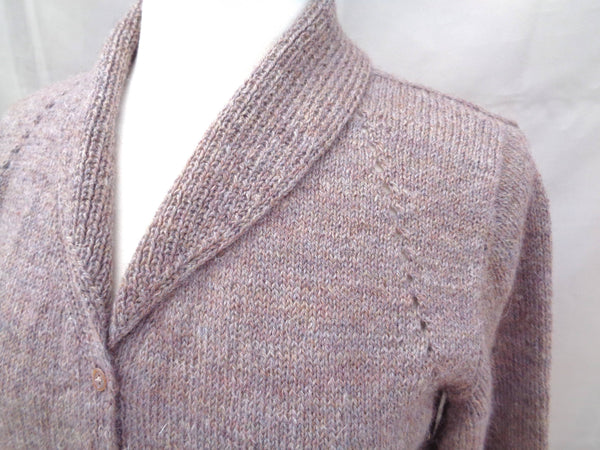 Buckwheat Sweater