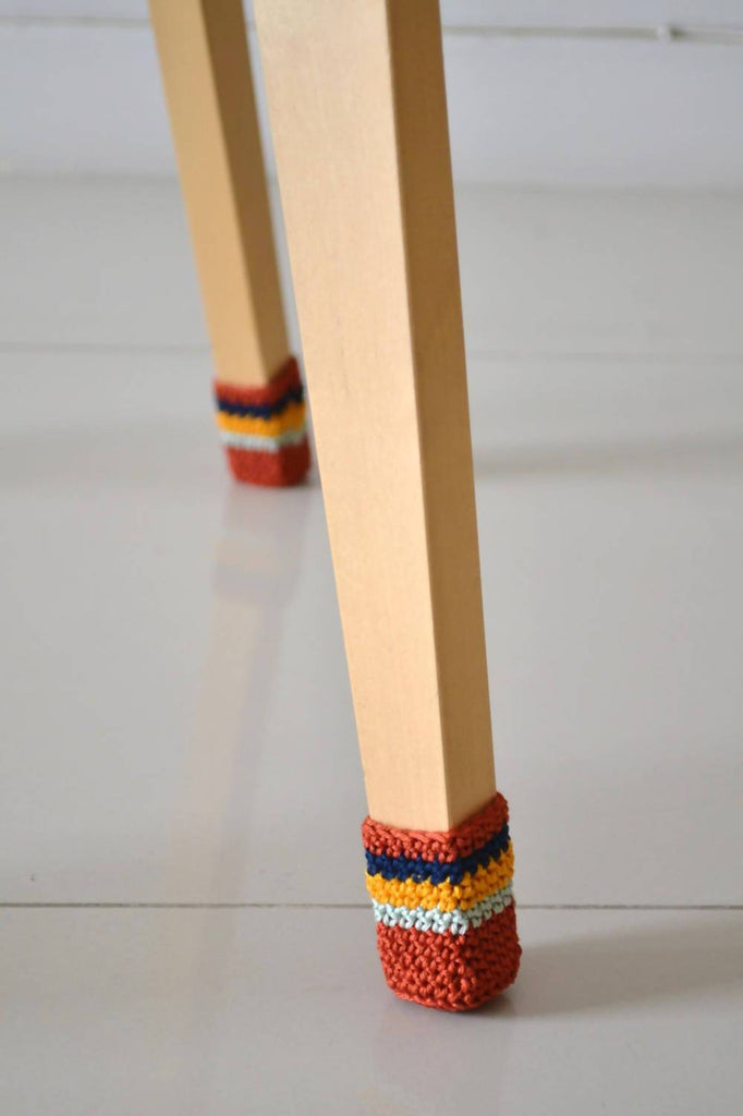Chair Socks - KNITCRATE