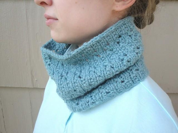 Flickering Stars Cowl