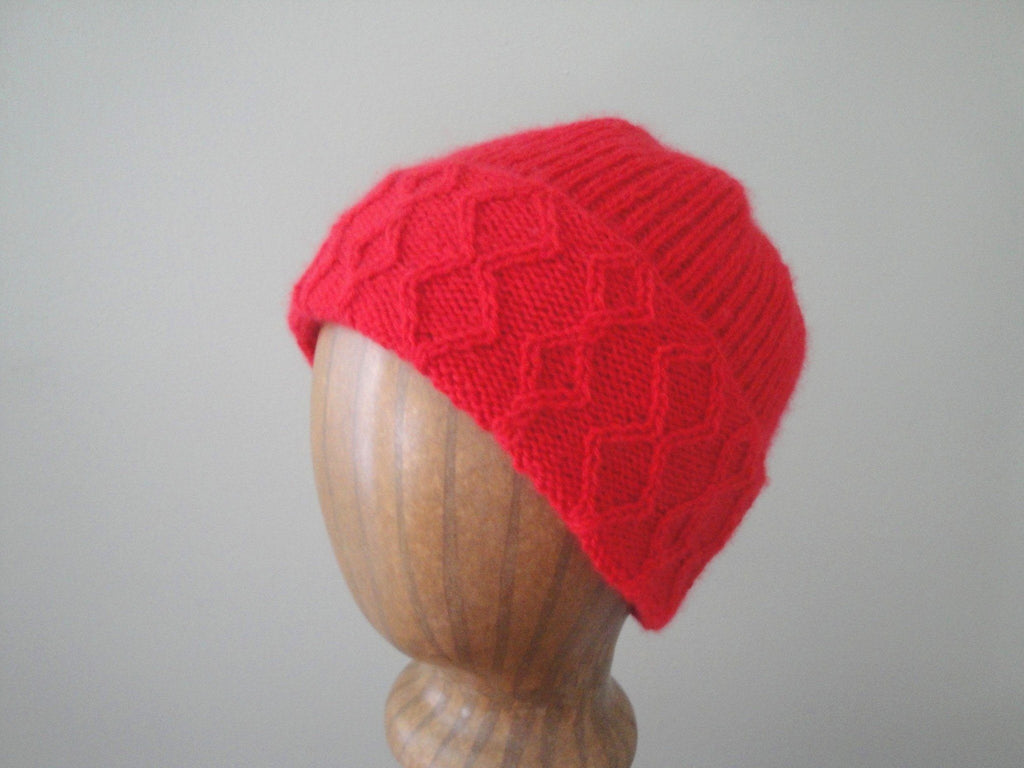 Helix Hat