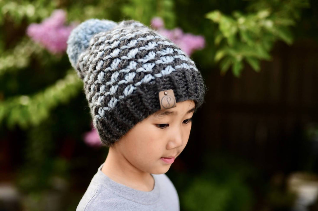 Knit Sugar Bush Beanie