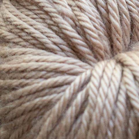 Knitologie Glowing Worsted in Shoreline